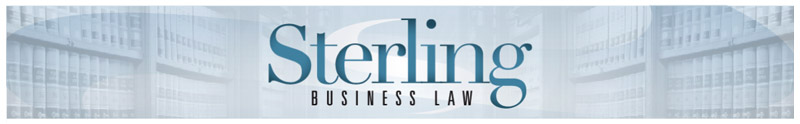 Sterling Business Law